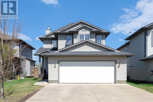 213 Parry Crescent, Fort McMurray