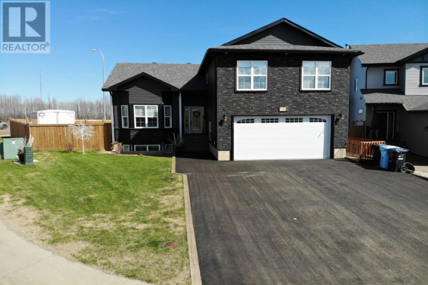 100 Webb Drive, Fort McMurray