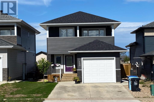 140 BEACON HILL Drive, Fort McMurray