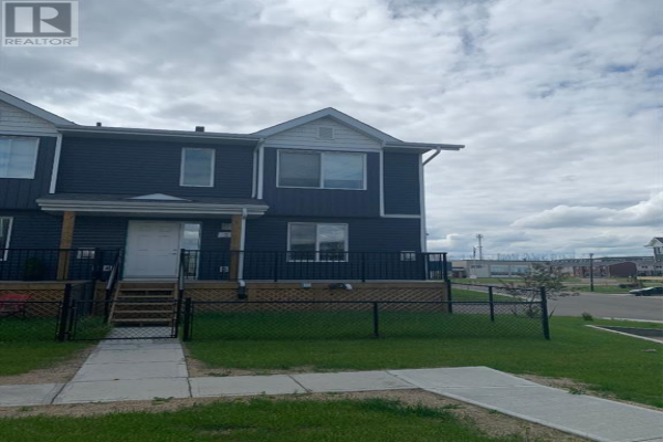 2, 401 Athabasca Avenue, Fort McMurray