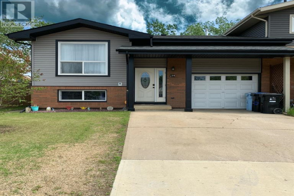 134 Grayling Crescent, Fort McMurray