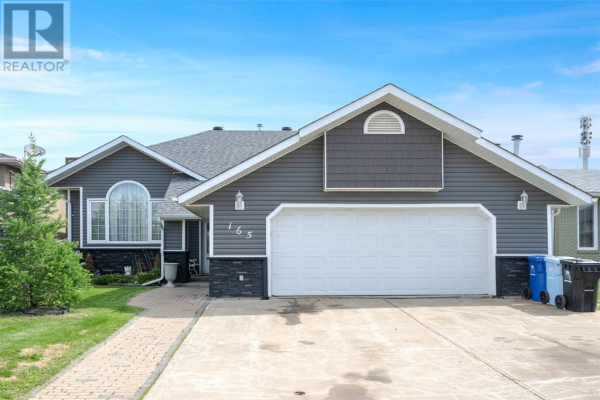 165 Beaton Place, Fort McMurray