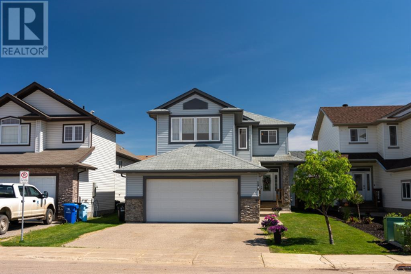 176 Mountain Avens  Crescent, Fort McMurray