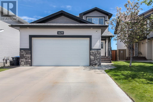 1629 Coalbanks Boulevard W, Lethbridge