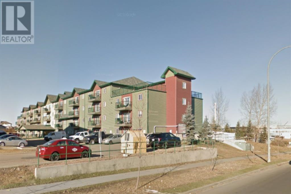 1200, 200 LOUGHEED Drive, Fort McMurray