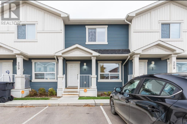 2, 209 Silkstone Road W, Lethbridge