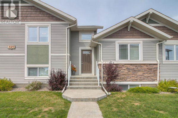 3, 221 Lettice Perry  Road N, Lethbridge