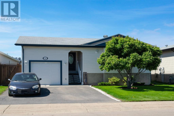 105 Lodgepole Way, Fort McMurray