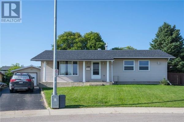 188 SILVERTIP Place, Fort McMurray