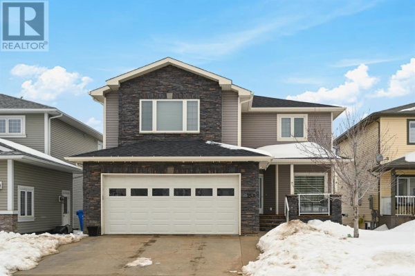 153 Fireweed Crescent, Fort McMurray