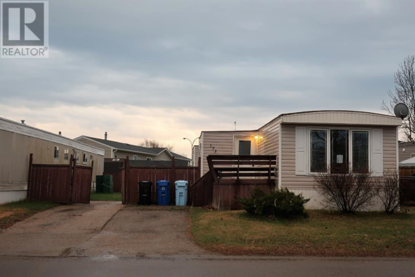 173 Grey Crescent, Fort McMurray