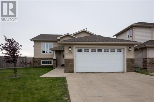 153 Fisher Crescent, Fort McMurray