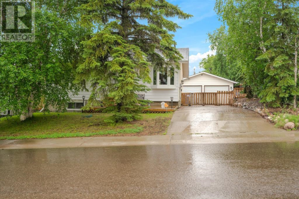 105 SIMPSON Way, Fort McMurray