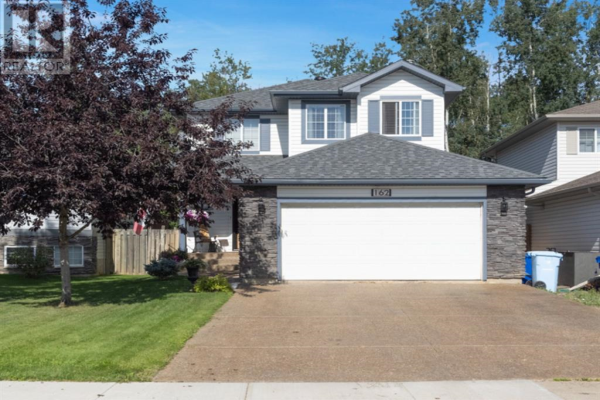 162 CAMPBELL Crescent, Fort McMurray