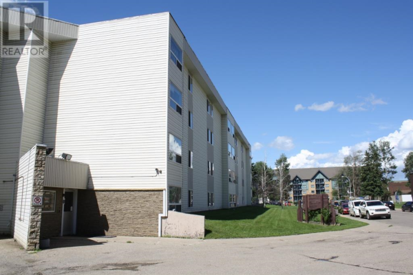 411, 111 Charles Avenue, Fort McMurray