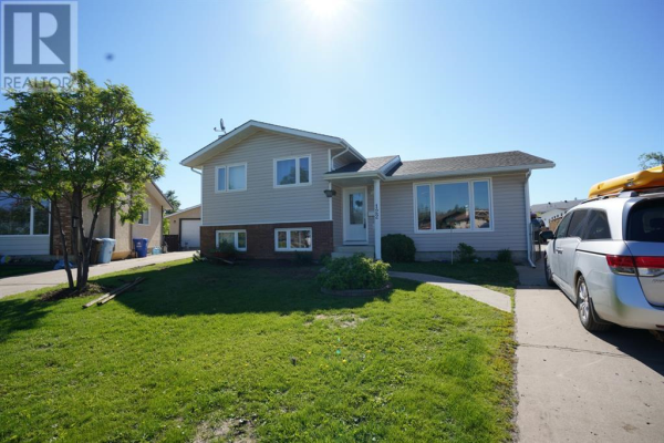 122 ROSE Bay, Fort McMurray