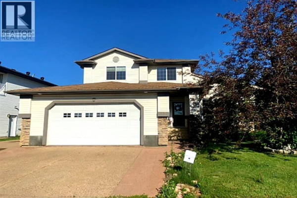 132 LOUGHEED Drive, Fort McMurray