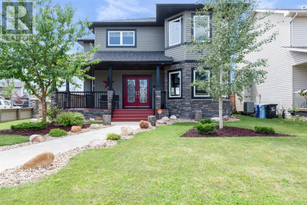 228 FALCON Drive, Fort McMurray
