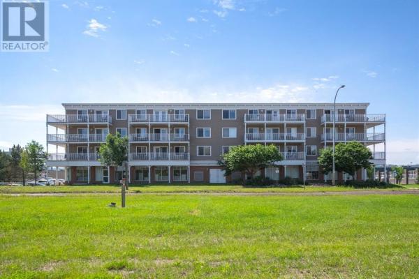 406, 10217 Queen Street, Fort McMurray