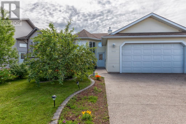 345 Lindstrom  Crescent, Fort McMurray