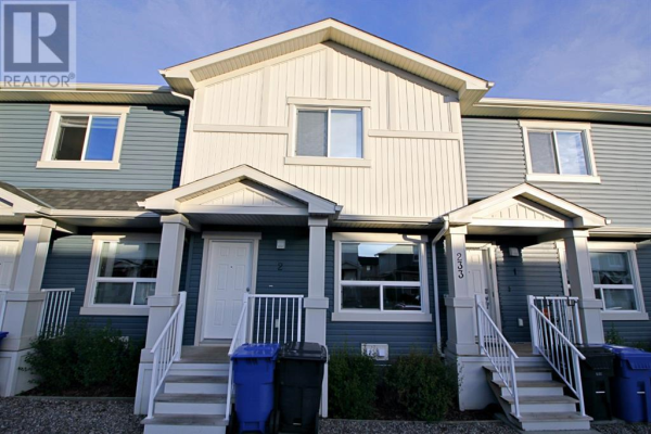 2, 233 Silkstone Road W, Lethbridge