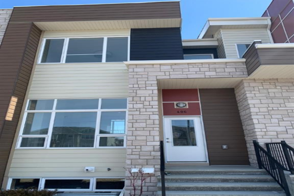 406, 1530 bayside  Avenue SW, Airdrie
