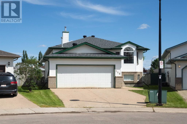 118 Burton Place, Fort McMurray