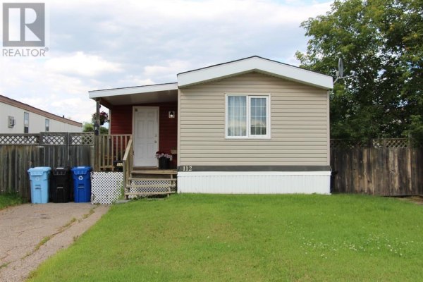 112 COKERILL Crescent, Fort McMurray