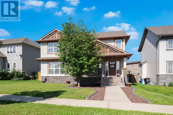 148 Sparrow Hawk Drive, Fort McMurray
