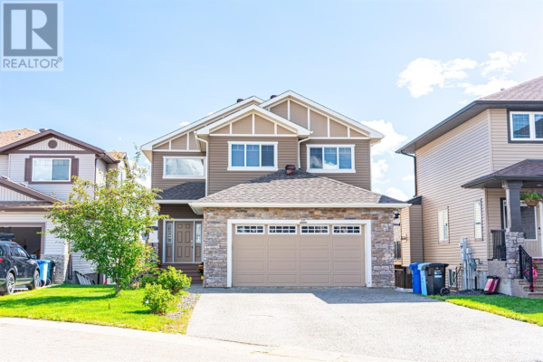 137 Cormorant Place, Fort McMurray