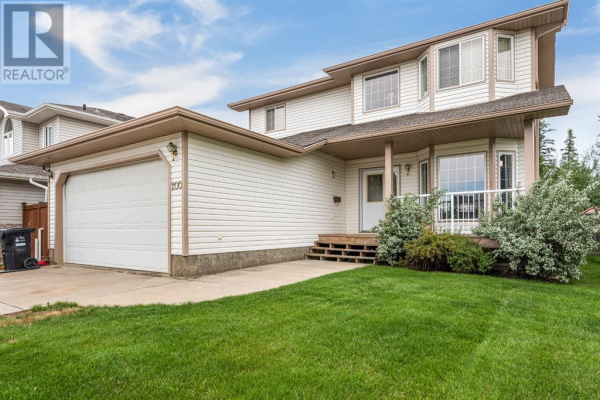 200 WILLIAMS Drive, Fort McMurray