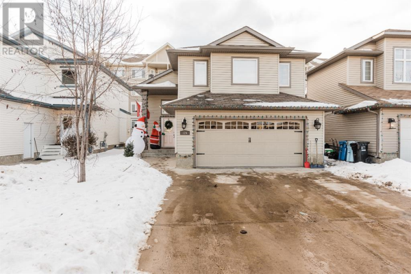 124 Pinnacle Place, Fort McMurray