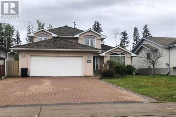 308 Burton  Place, Fort McMurray