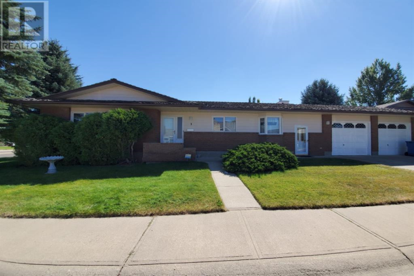 3 Kings Crescent S, Lethbridge