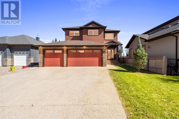 219 Wild Rose Street, Fort McMurray