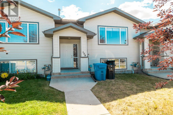 158 Blackfoot Boulevard W, Lethbridge