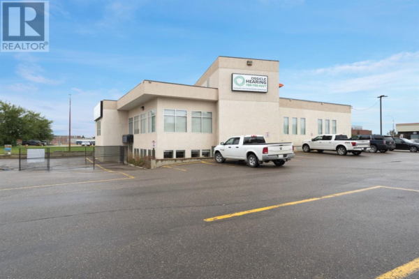 201 & 202, 604 Signal  Road, Fort McMurray