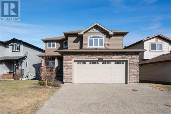 156 SNOWY OWL Way, Fort McMurray