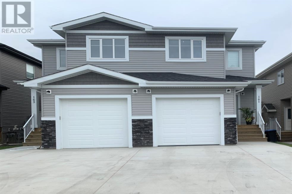 165 SILTSTONE Place, Fort McMurray