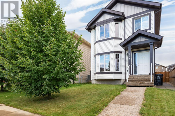 168 CHESTNUT Way, Fort McMurray