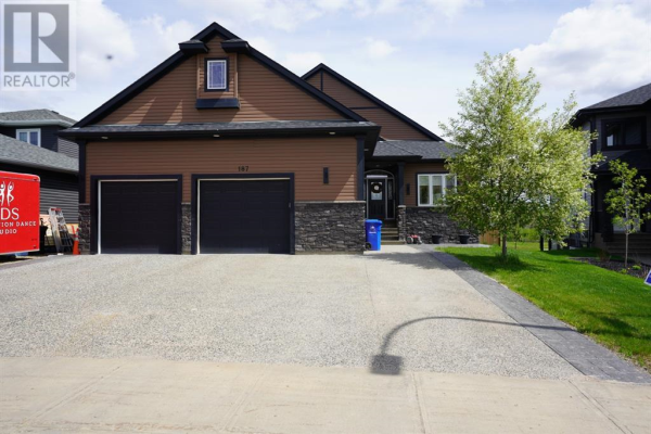 187 WILD ROSE Street, Fort McMurray