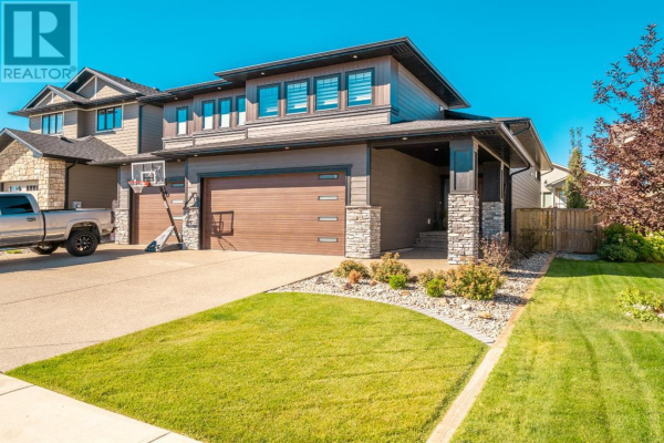 232 Canyon Estates Way W, Lethbridge