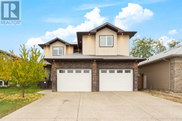 224 SANDPIPER Road, Fort McMurray