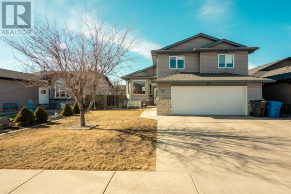 12 SALISH Bay W, Lethbridge