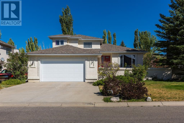 23 Canyon Close W, Lethbridge