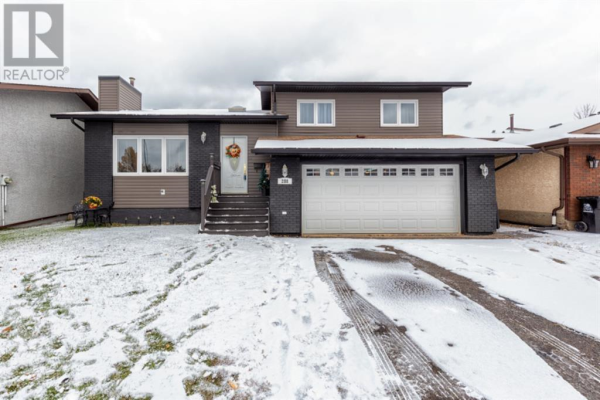 288 Beaton Place, Fort McMurray