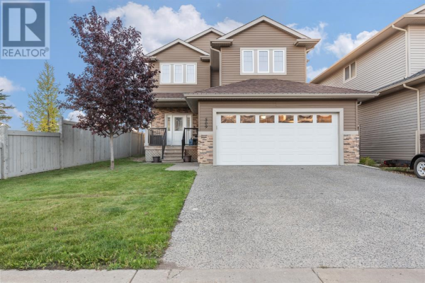 509 Walnut Crescent, Fort McMurray
