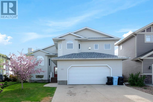 152  Wilson Drive, Fort McMurray