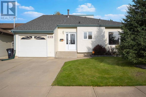 197 Beaton Place, Fort McMurray