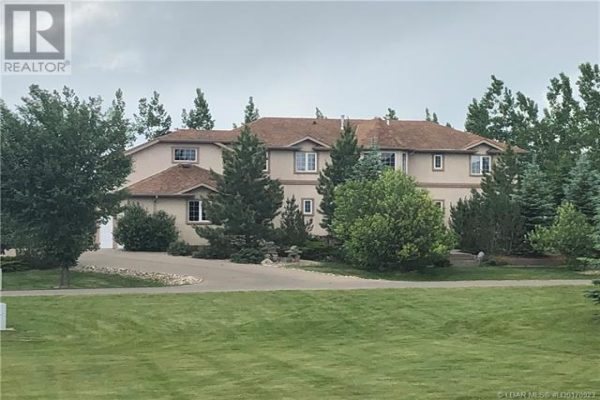 16 Sandstone Road S, Lethbridge